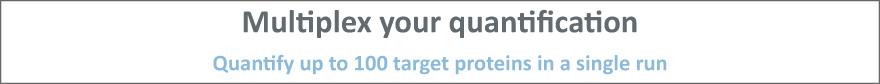 Multiplex your quantification